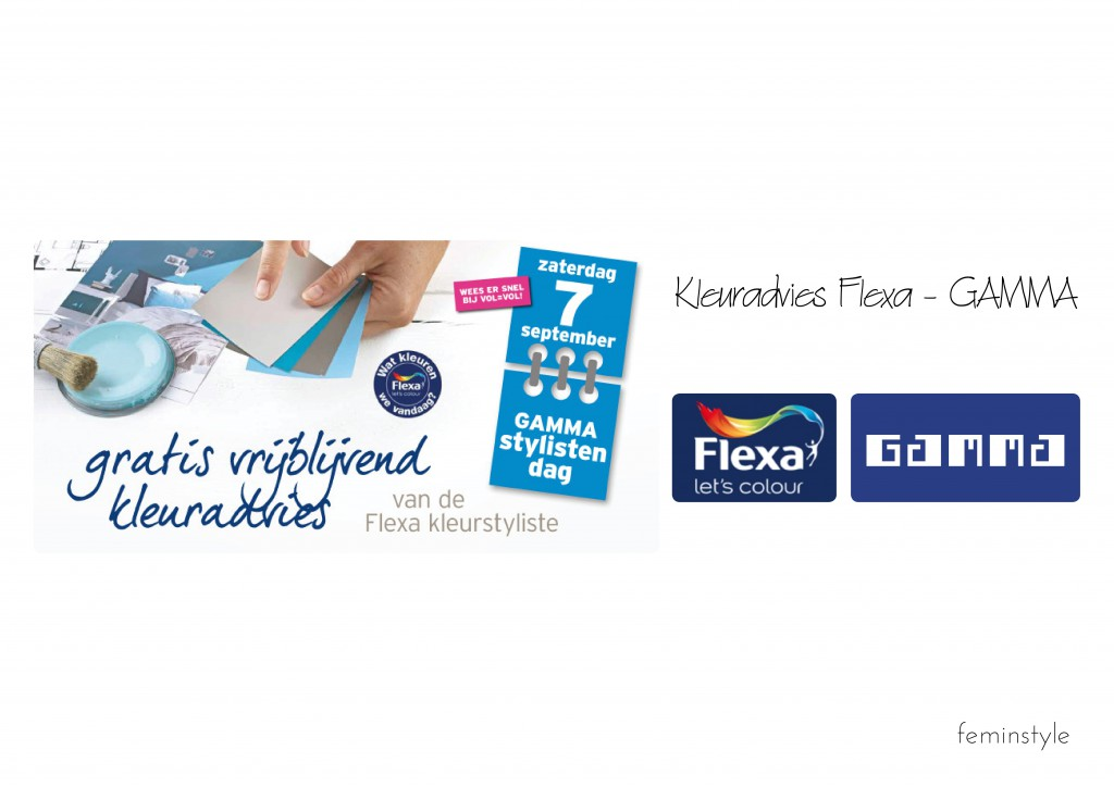 Flexa - GAMMA 2013