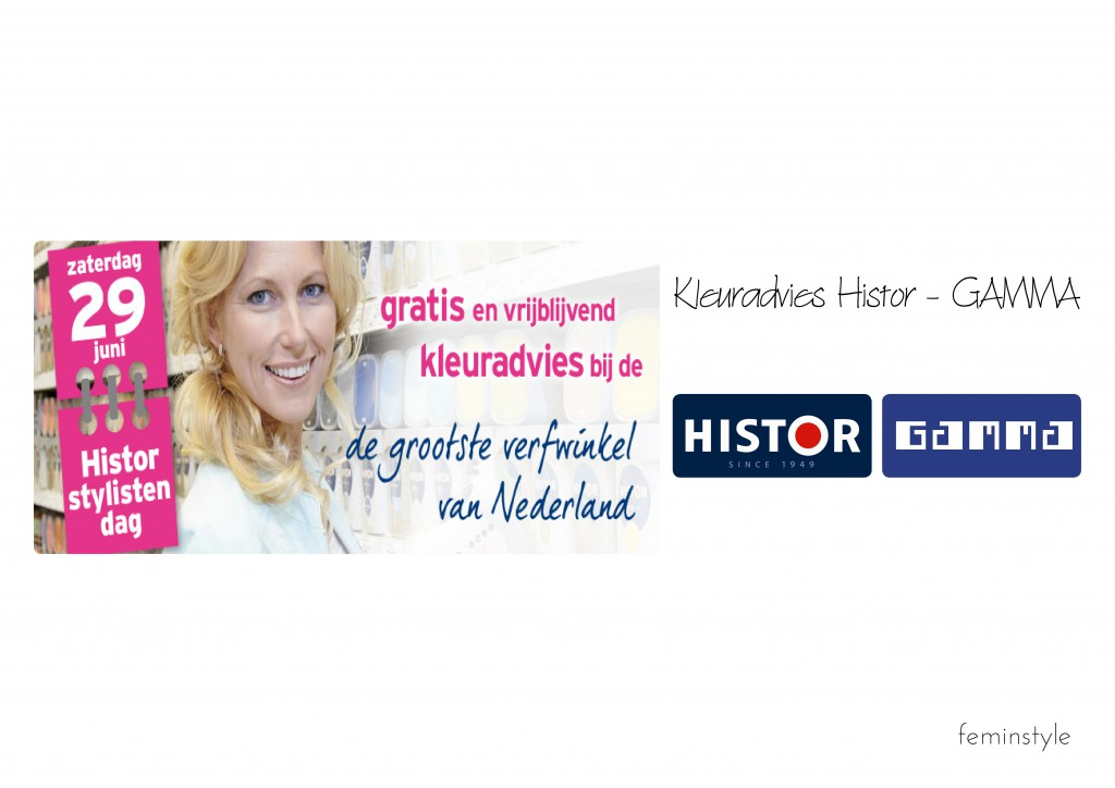 Histor - GAMMA 2013