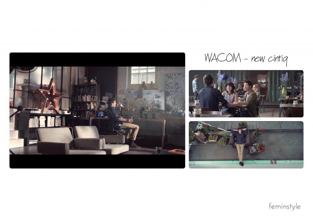 WACOM 2013