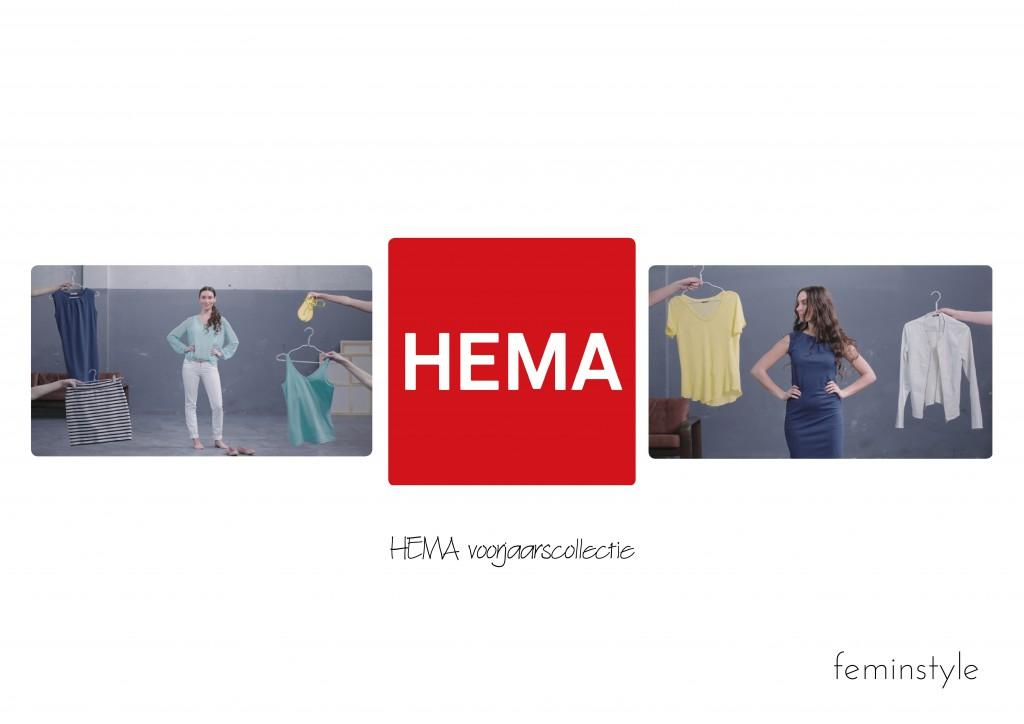 hema voorjaar 2013